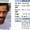Yoann Huget se fait allumer par les Anglais via sa page Wikip�dia apr�s sa simulation
