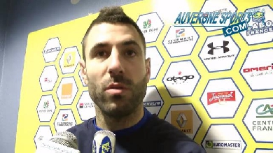 Top 14 - ASM : Julien Malzieu prolonge à Clermont pour deux ans
