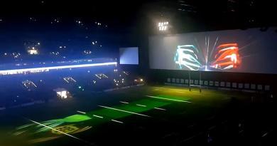 Et si le Tournoi 2021 se déroulait uniquement dans l'Arena du Racing 92 ?