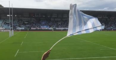 Top 14 : le Racing 92 de retour à Colombes... à cause de Mylène Farmer ?