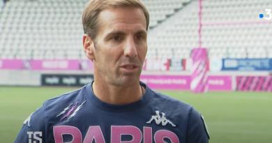 TOP 14 - Le Stade Français veut reporter son match face à l'UBB