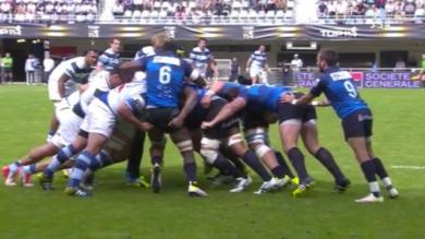 TOP 14. Les 5 points à retenir de la victoire de Montpellier sur Castres en barrage