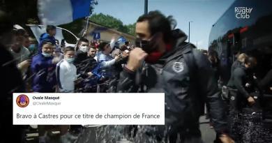 Top 14. Les réseaux sociaux s'enflamment pour le derby Castres vs Toulouse