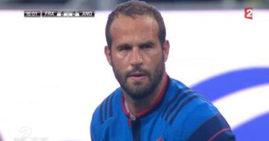 TOP 14 - LOU : Frédéric Michalak raccroche les crampons à la fin de la saison
