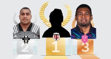 TOP 14 - Qui mérite d'être élu meilleur joueur pour la 7ème journée de championnat ?