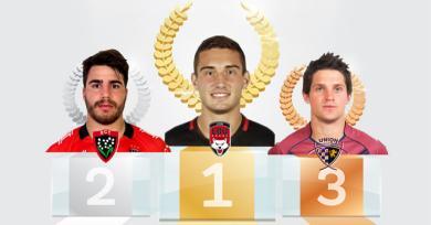 TOP 14 - Qui mérite d'être élu meilleur joueur pour la 5ème journée du championnat ?