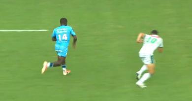 Top 14 - MHR vs Pau se termine en match de rugby à XIII puis Ngandebe en profite [VIDÉO]