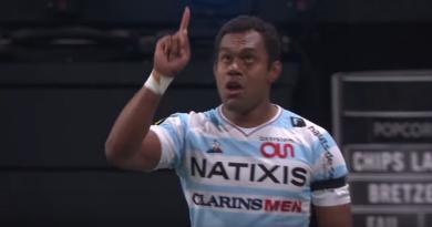 Top 14 - Racing 92. Leone Nakarawa est reparti aux Fidji ! Va-t-il être licencié ?