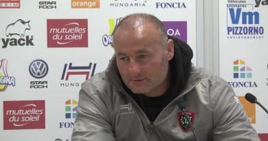 Top 14 - Toulon. Marc Dal Maso ne sera plus en charge de la mêlée l'année prochaine