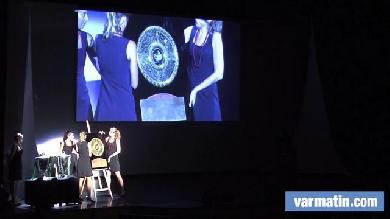 VIDEO. Top 14 - Le RCT annonce le nom de son nouveau capitaine et le lancement d'une marque de cola
