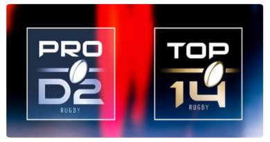 Top 14/Pro D2 - Les championnats officiellement suspendus