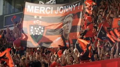 VIDEO. Jonny Wilkinson continue de faire rêver de Dublin au Couserans en passant par Toulon