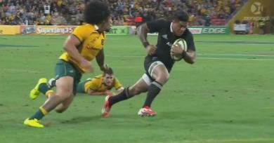 TRANSFERTS - RCT : annoncé à Toulon, Malakai Fekitoa regrette déjà sa décision selon la presse néo-zélandaise