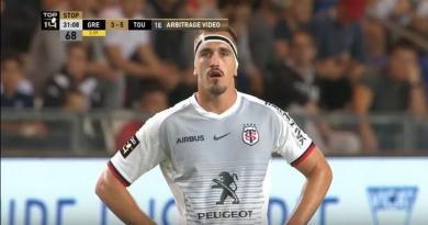 [TRANSFERT] Top 14 - Toulouse. Un contrat de trois ans pour Florian Verhaeghe à Montpellier ?