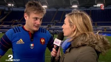 6 Nations 2016 - XV de France : Quels N°10 pour la première liste de Guy Novès ?