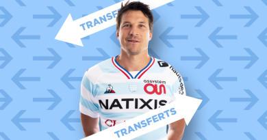 TRANSFERT. François Trinh-Duc (Racing 92) devrait bien rejoindre l'UBB