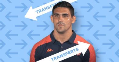 TRANSFERT. Top 14. Pablo Matera (Stade Français) jouera une saison en Super Rugby