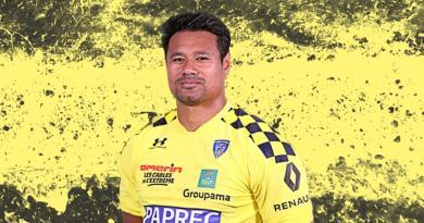 TRANSFERT - Malgré la menace d'interdiction de recrutement, Toeava vers Toulon ?
