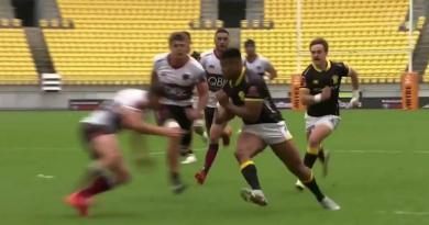 [TRANSFERT] Super Rugby - Retour aux sources pour le ''Bus'' Julian Savea