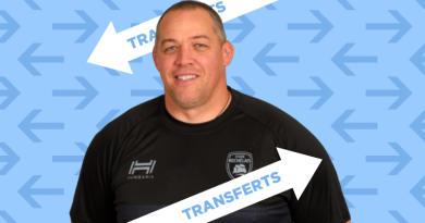 C'est officiel, Jono Gibbes arrive comme entraîneur principal de l'ASM Clermont !
