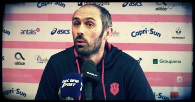 [TRANSFERT] Top 14 - Julien Dupuy en route vers le staff de Toulon