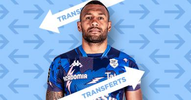 TRANSFERT. Top 14. Waisea Nayacalevu du Stade Français au Rugby Club Toulonnais ?