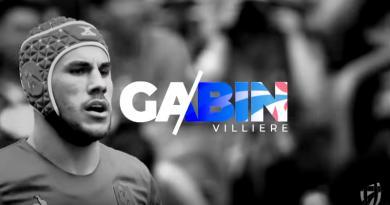 TRANSFERTS : Gabin Villière suivi en Top 14, Blackadder quitte Bath, vague de départs à Trévise !