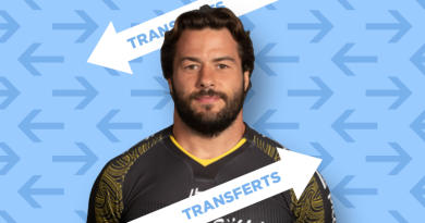 TRANSFERTS. Top 14. Castres annonce 12 nouveaux joueurs pour la saison 2021/2022