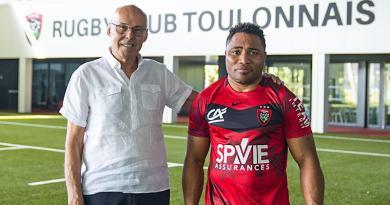 TRANSFERT. Top 14. Le Fidjien Tuwaï débarque au RCT en l'absence de Gabin Villière