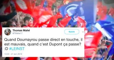 Champions Cup - Barnes, Huget, la défaite toulousaine : quelles sont les réactions sur Twitter ?