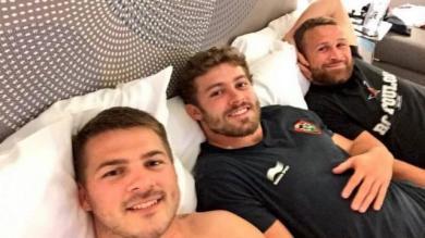 Le Top 15 des tweets rugby qui nous ont marqués cette semaine #21