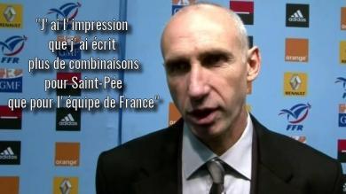 AMATEUR - Un an après la Coupe du Monde, Patrice Lagisquet s'éclate en honneur