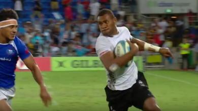 Un ancien joueur de Top 14 portera le drapeau des Fidji aux Jeux Olympiques