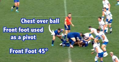 VIDEO. XV de France. Un coach anglais analyse l'une des armes d'Antoine Dupont : sa qualité de passe