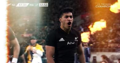 Un nouveau format ''à l'ancienne'' pour le Rugby Championship dès 2021 ?