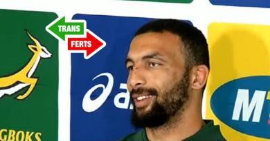 Point Transferts - Un Springbok dans le viseur de Toulon, un joueur du Munster en Pro D2 ?