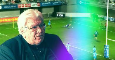 Une reprise à huis clos ? ''Ça voudrait donc dire la fin du rugby professionnel'' pour Goze