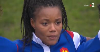 Universiades 2019 : pour la première fois, le porte-drapeau tricolore sera... une rugbywoman !
