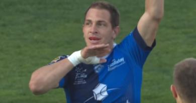 Comment leCOa-t-il renversé le Stade Toulousain lors des cinq dernières confrontations? [INFOGRAPHIE]