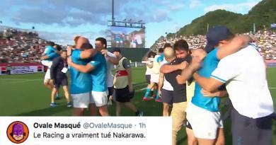 La victoire de l'Uruguay déchaine les passions sur les réseaux !