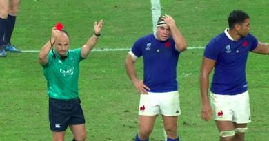 XV de France - ''Comme Vahaa l'explique ? Il a pété un plomb, point''