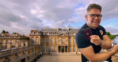 Stade Toulousain - Comment Maks Van Dyk peut-il devenir Français ?