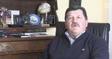 VIDÉO. Jean-Pierre Garuet sur les bad boys dans le rugby : ''Pour se faire respecter, il faut être dur''