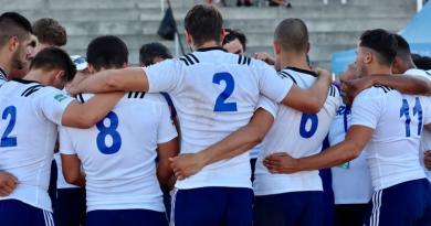 VIDÉO. La formidable épopée des équipes de France Universitaire en Namibie