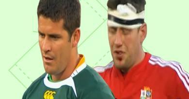 VIDEO. Lions vs Springboks 2009 : l'impensable craquage d'O'Gara fait basculer la tournée