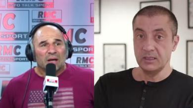 AUDIO. Vincent Moscato en colère après la mise à l'écart de Diego Dominguez par Mourad Boudjellal