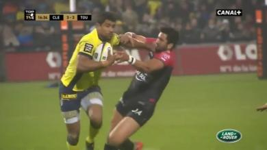 VIDEO. Wesley Fofana a-t-il tué la concurrence au centre du XV de France ?