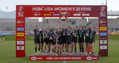 Rugby à 7 - Augmentation historique du nombre d'étapes sur le circuit mondial féminin