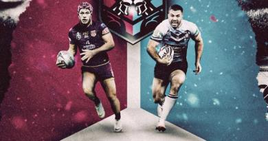 XIII : plus fort que le All Star Game, qu'est-ce que le State of Origin ?