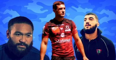 Kolingar, Couilloud, 10 joueurs qu'on aimerait voir cet automne avec les Bleus